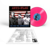 Anti-Flag -Die For The Government