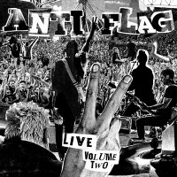 Anti-Flag - Live Volume Two