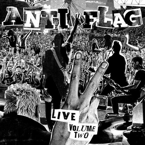 Anti-Flag - Live Volume Two
