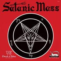 Anton Lavey -Satanic Mass