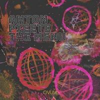 Anton Pieete -Menu