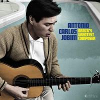 Antonio Carlos Jobim - Brazil's Greatest Composer