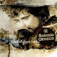 Antonio Orozco - Cadizfornia