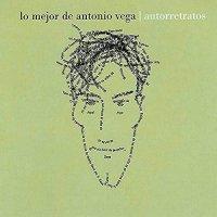 Antonio Vega - Autorretrato