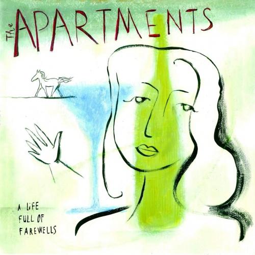 Apartments -A Life Full Of Farewells