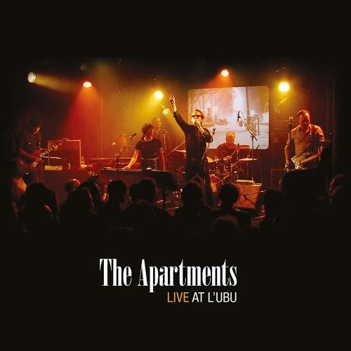 Apartments - Live At L'ubu