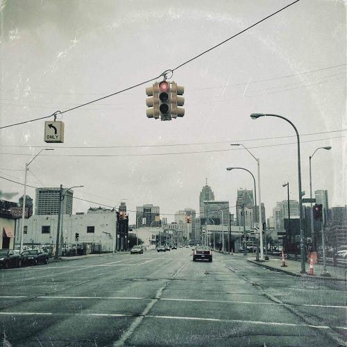 Apollo Brown -Sincerely, Detroit