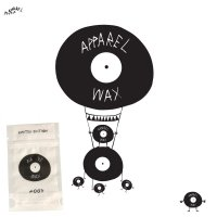 Apparel Wax - 007