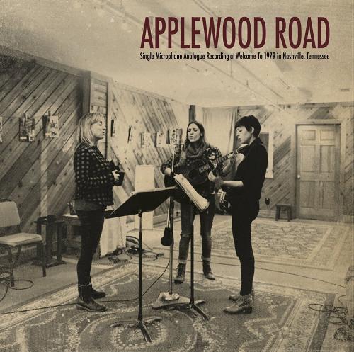 Applewood Road Applewood Road Deluxe Upcoming Vinyl