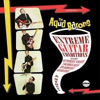 Aqua Barons - Extreme Guitar Conditions