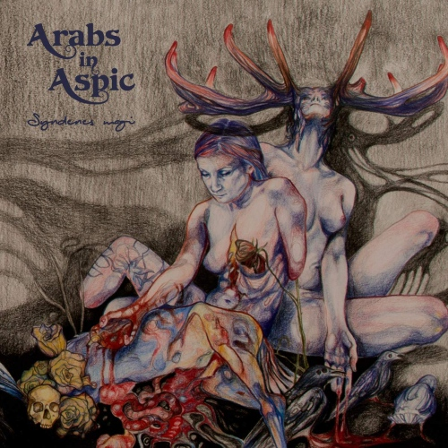 Arabs In Aspic -Syndenes Magi