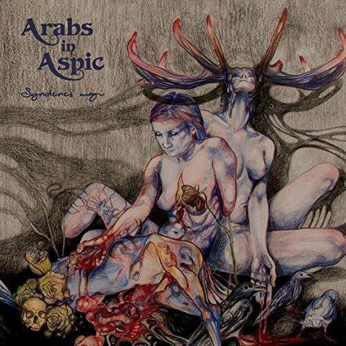 Arabs In Aspic - Syndenes Magi