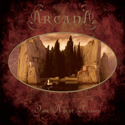 Arcana - Dark Age Of Reason