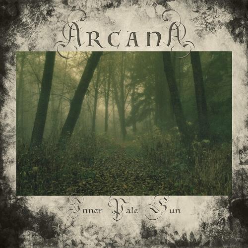 Arcana -Inner Pale Sun