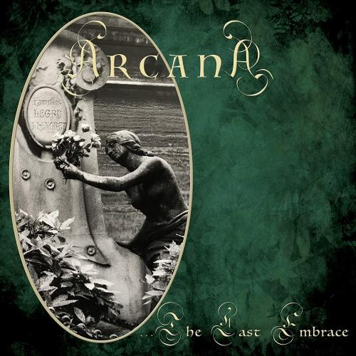 Arcana -...The Last Embrace