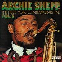 Archie Shepp -Volume 2