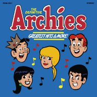 Archies - Definitive Archies--Greatest Hits & More! Limited Opaque