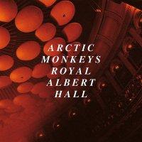 Arctic Monkeys -Arctic Monkeys Live At The Royal Albert Hall