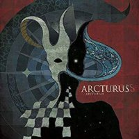 Arcturus -Arcturian