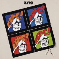 Area - Crac