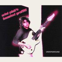 Ariel Pink - Underground