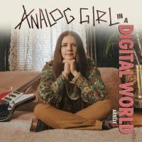 Arielle -Analog Girl In A Digital World