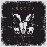 Arkona - Age Of Capricorn