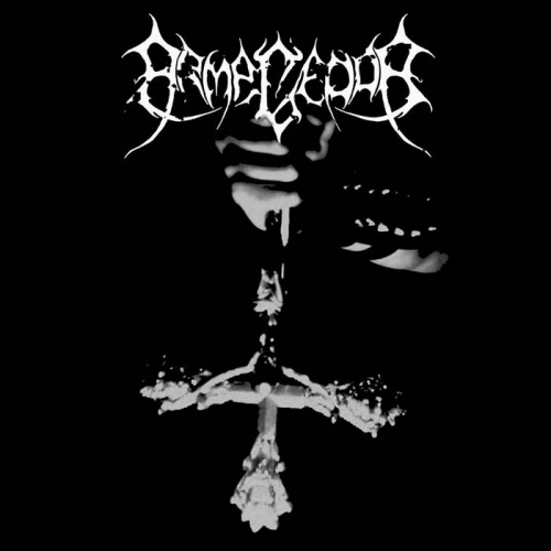 Armagedda -Only True Believers