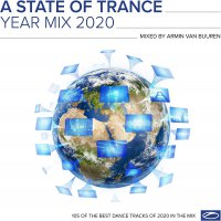 Armin Van Buuren -State Of Trance Year Mix 2020