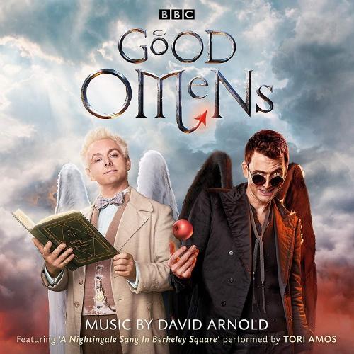 David Arnold - Good Omens Original Soundtrack