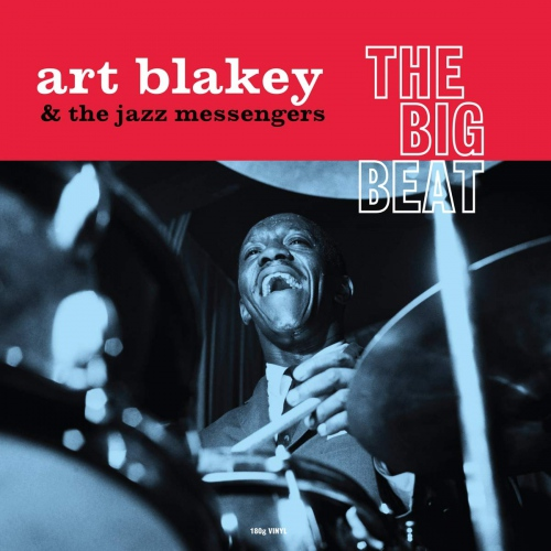 Art Blakey -Big Beat