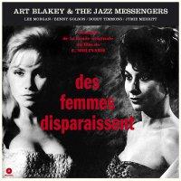 Art Blakey - Des Femmes Disparaissent