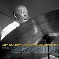Art Blakey -Moanin