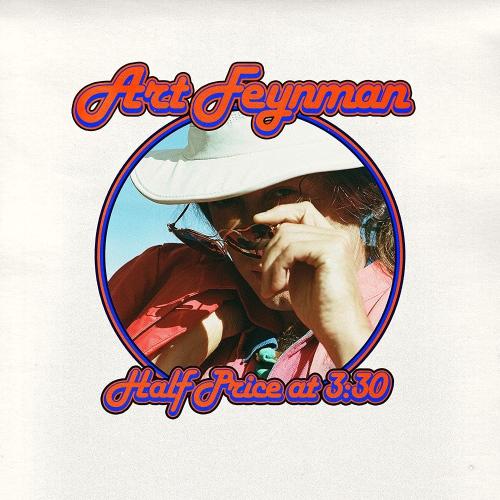 Art Feynman - Half Price At 3:30