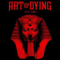 Art Of Dying - Armageddon