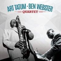 Art Tatum - Art Tatum & Ben Webster Quartet