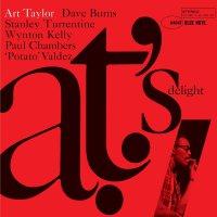 Art Taylor -A.t.'s Delight