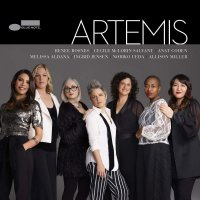 Artemis -Artemis