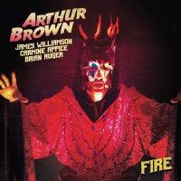 Arthur Brown -Fire