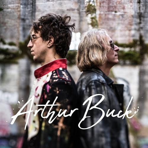 Arthur Buck - Arthur Buck