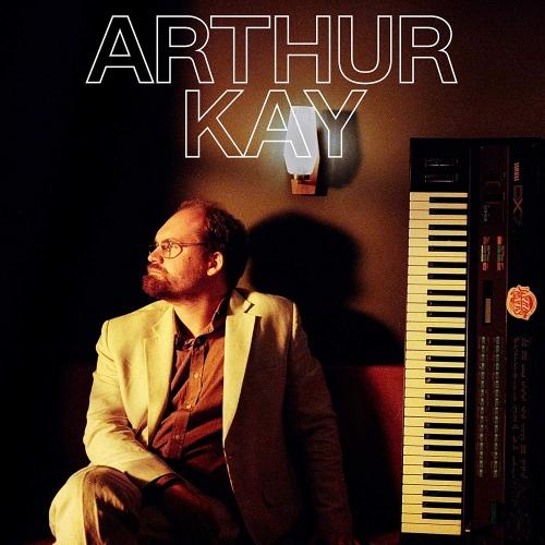 Arthur Kay - Arthur Kay