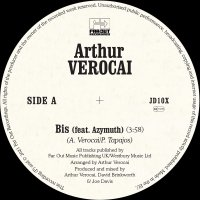 Arthur Verocai /  Azymuth - Bis