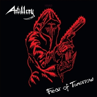Artillery - Fear Of Tomorrow