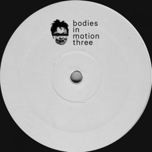 Artiste Inconnu -Bodies In Motion Three