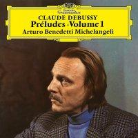 Arturo Benedetti Michelangeli - Debussy: Pr'Ludes I
