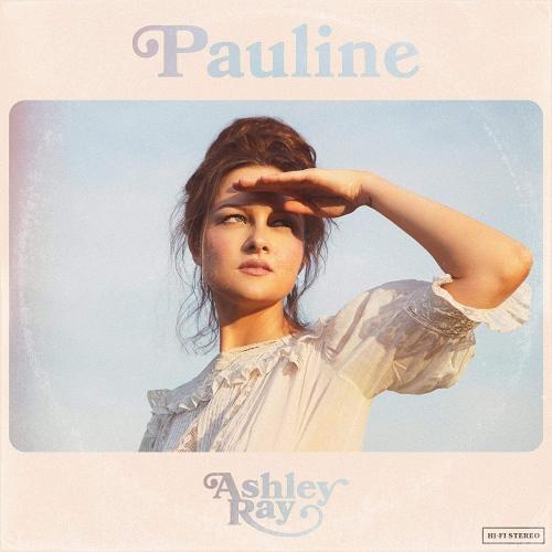Ashley Ray - Pauline