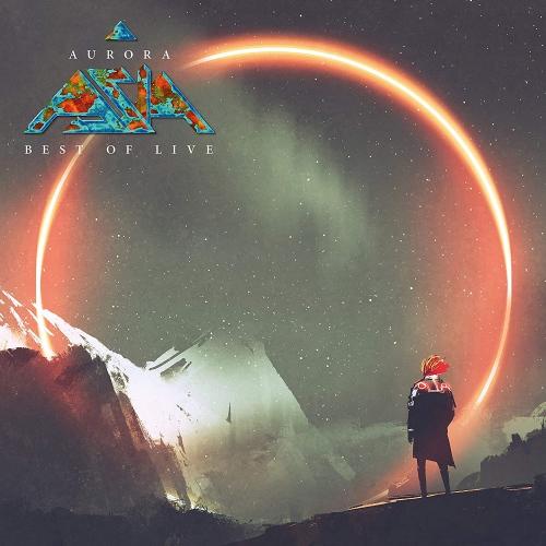 Asia -Aurora: Best Of Live