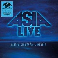 Asia - Live