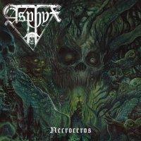 Asphyx -Necroceros