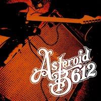 Asteroid B612 -Asteroid B-612